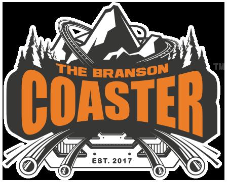 The Branson Coaster A Wild Ride Face Amusement